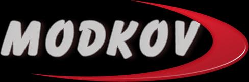 MODKOV Logo